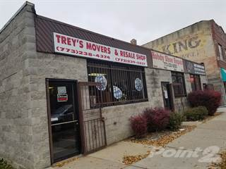 Retail Property for sale in 1324 W 95th St, Chicago, IL, 60620