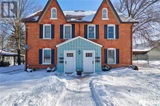 Multi-family Home for sale in 29-31 Sanford Street, Barrie, Ontario, L4N3C1
