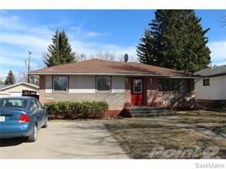 Single Family for sale in 1030 8th STREET, Humboldt, Saskatchewan