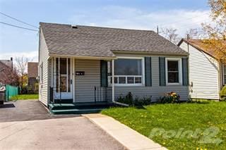 Residential Property for sale in 4407 FIFTH Avenue, Niagara Falls, Ontario, L2E 4R3