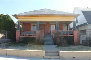 Residential Property for sale in 1408 Arizona Avenue A & B, El Paso, TX, 79902