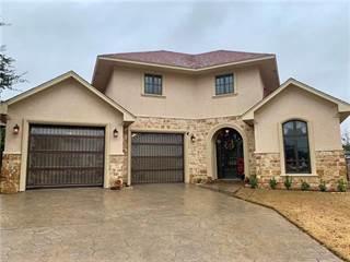 Single Family for sale in 6381 Huntington Place, Abilene, TX, 79606