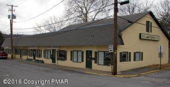 Commercial for rent in 19 Williams St., Ste 3/4, Stroudsburg, PA, 18360