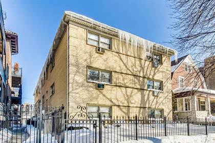 Residential Property for sale in 1238 West Pratt Boulevard 3C, Chicago, IL, 60626