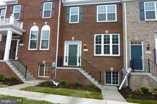 Townhouse for rent in 42725 TELFORD TERRACE, Ashburn, VA, 20147