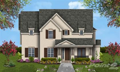 Singlefamily for sale in Visit the model in <br>Timarron Lakes:<br>15 S Lochwood Way, The Woodlands, TX, 77375