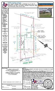 Lots And Land for sale in 6909 Fisher, Dallas, TX, 75214