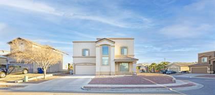 Residential Property for sale in 12700 DESTINY Avenue, El Paso, TX, 79938