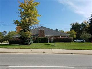 Comm/Ind for sale in 6060 DIXIE Highway, Independence Township, MI, 48346