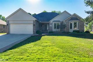 Single Family for rent in 41860 Pond View, Sterling Heights, MI, 48314