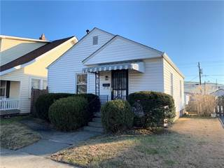 Single Family for sale in 1015 ALBANY Street, Indianapolis, IN, 46203
