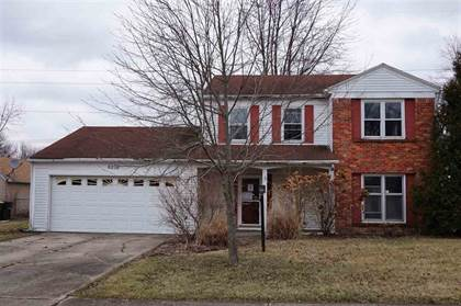 Residential Property for sale in 6232 Old Brook Drive, Fort Wayne, IN, 46835