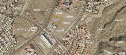 Lots And Land for sale in 3046 Bullhead Parkway, Bullhead City, AZ, 86442