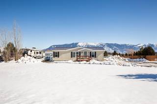 Single Family for sale in 1244 Falcon Acres Loop, Columbia Falls, MT, 59912
