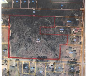Lots And Land for sale in Old Planters Road, Plantersville, MS, 38862