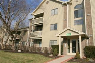 Condo for sale in 8820 Yardley Court 206, Indianapolis, IN, 46268