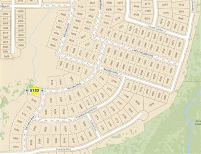 Lots And Land for sale in 5783 Edmonton Avenue, Frisco, TX, 75034