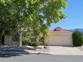 Single Family for sale in 5700 Teakwood Trail NE, Albuquerque, NM, 87111