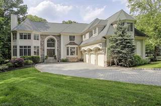 Single Family for sale in 2 Kensington Ct, Warren, NJ, 07059