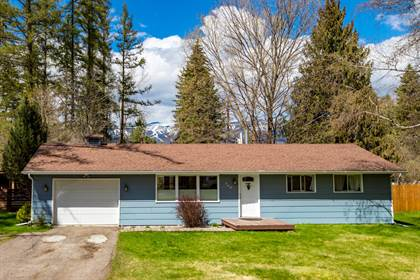 Residential Property for sale in 740 3rd Street West, Whitefish, MT, 59937