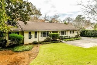 Single Family for sale in 380 Blackland Road, Atlanta, GA, 30342