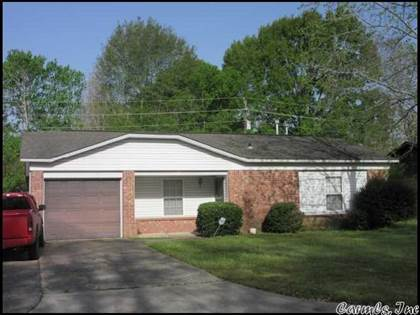 Residential Property for rent in 713 King Place, Jacksonville, AR, 72076