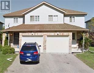 Single Family for rent in 110 Woodpoppy Crescent, Kitchener, Ontario
