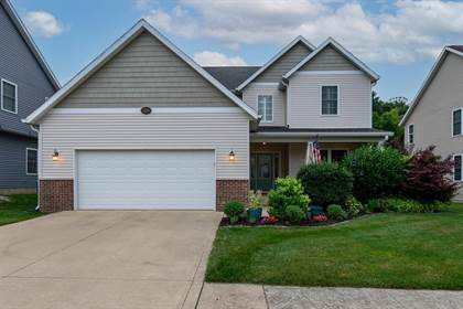 Residential Property for sale in 2848 E Creeks Edge Drive, Bloomington, IN, 47401