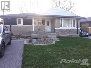 Single Family for rent in 175 Oxford Street, Kitchener, Ontario