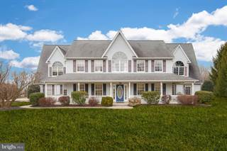Single Family for sale in 291 REAMS DRIVE, Westminster, MD, 21158