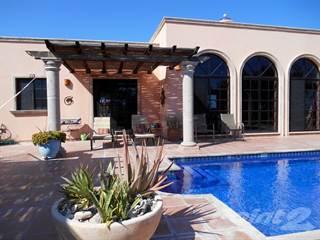 House for sale in Calle 14, El Centenario, BCS, La Paz, Baja California Sur