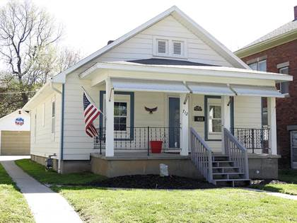 Residential Property for sale in 712 4th ST, Boonville, MO, 65233