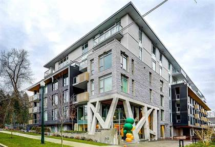 Single Family for sale in 7428 ALBERTA STREET 311, Vancouver, British Columbia, V5X0J5