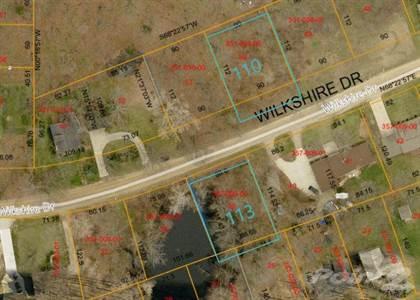 Lots/Land for sale in 110 Wilkshire, Brooklyn, MI, 49230