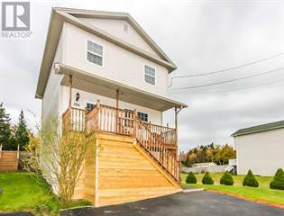Single Family for sale in 395 Sheppards Run, Beechville, Nova Scotia, B2T2G6