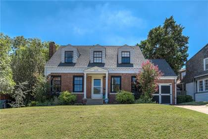 Residential for sale in 2108 NW 25th Street, Oklahoma City, OK, 73107