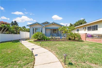 Residential Property for sale in 2315 Adriatic Avenue, Long Beach, CA, 90810