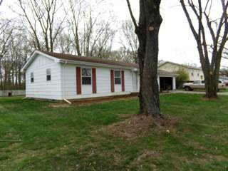 Single Family for sale in 1014 Locust Street, Sesser, IL, 62884