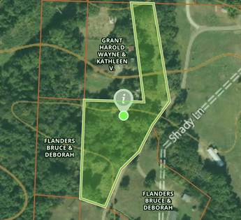 Lots And Land for sale in Shady Lane, Dardanelle, AR, 72834
