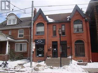 Comm/Ind for sale in 477 RONCESVALLES AVE, Toronto, Ontario, M6R2N4