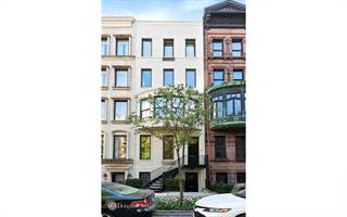 Townhouse for sale in 54 East 80th St, Manhattan, NY, 10075