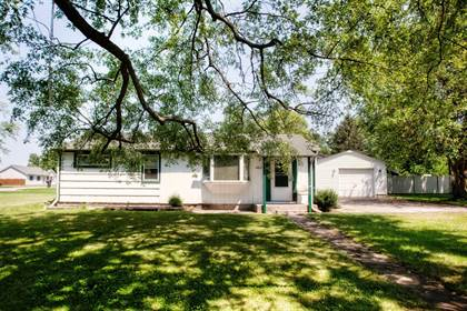 Residential Property for sale in 8419 Ellsworth Place, Merrillville, IN, 46410