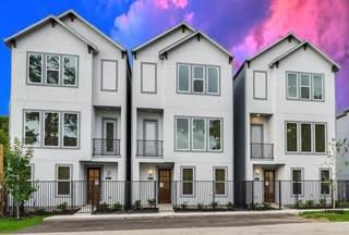 Single Family for sale in 916 W 35th Street C, Houston, TX, 77018