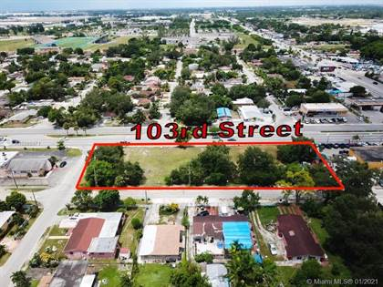 Commercial for sale in 2801 NW 102nd St, Miami, FL, 33147