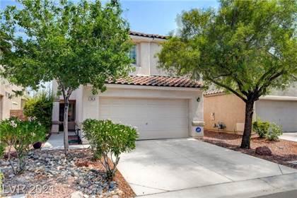 Residential for sale in 7624 Highland Pony Street, Las Vegas, NV, 89149