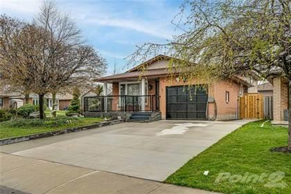 Residential Property for sale in 1 Halam Avenue, Hamilton, Ontario, L8V 1Z2