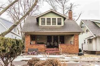 Multi-family Home for sale in 716 W MEADOWS, Peoria, IL, 61604