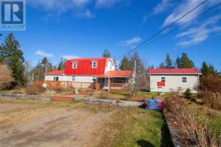 Single Family for sale in 274 STEWART HILL Road, Colchester County, Nova Scotia
