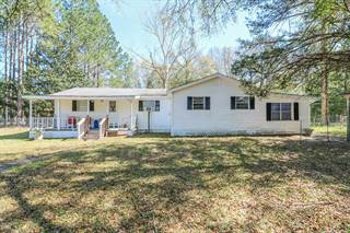 Single Family for sale in 154 Blue Jay Dr, Leakesville, MS, 39451