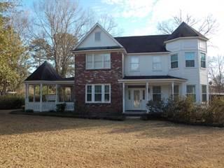 Single Family for sale in 410 Buffalo Hill Road, Ellisville, MS, 39437